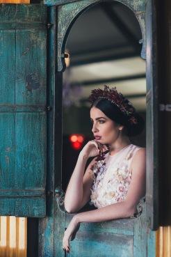 bridal makeup durban