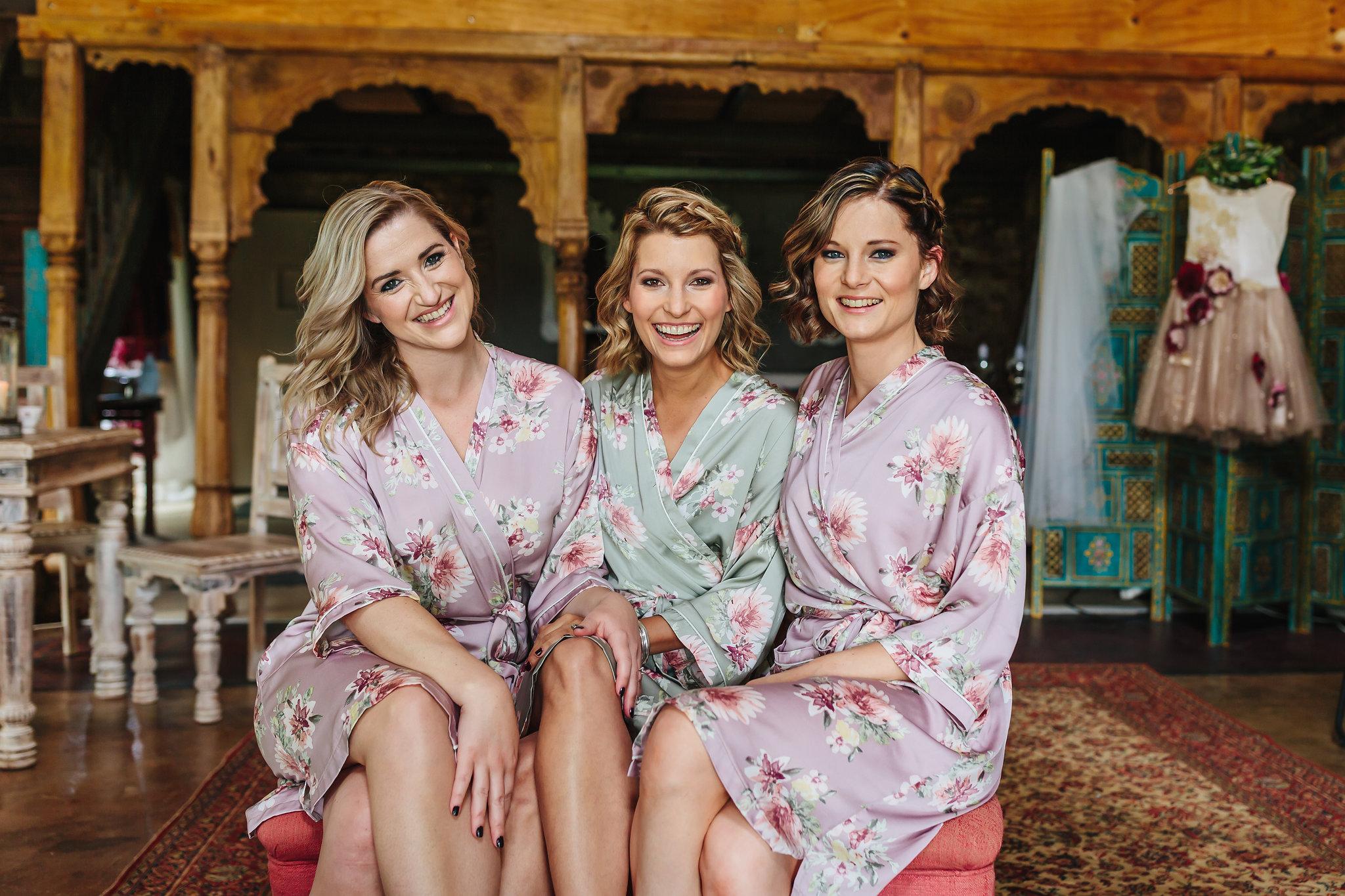 Durban Makeup Artist forest wedding mac makeup artist durban (11 ...