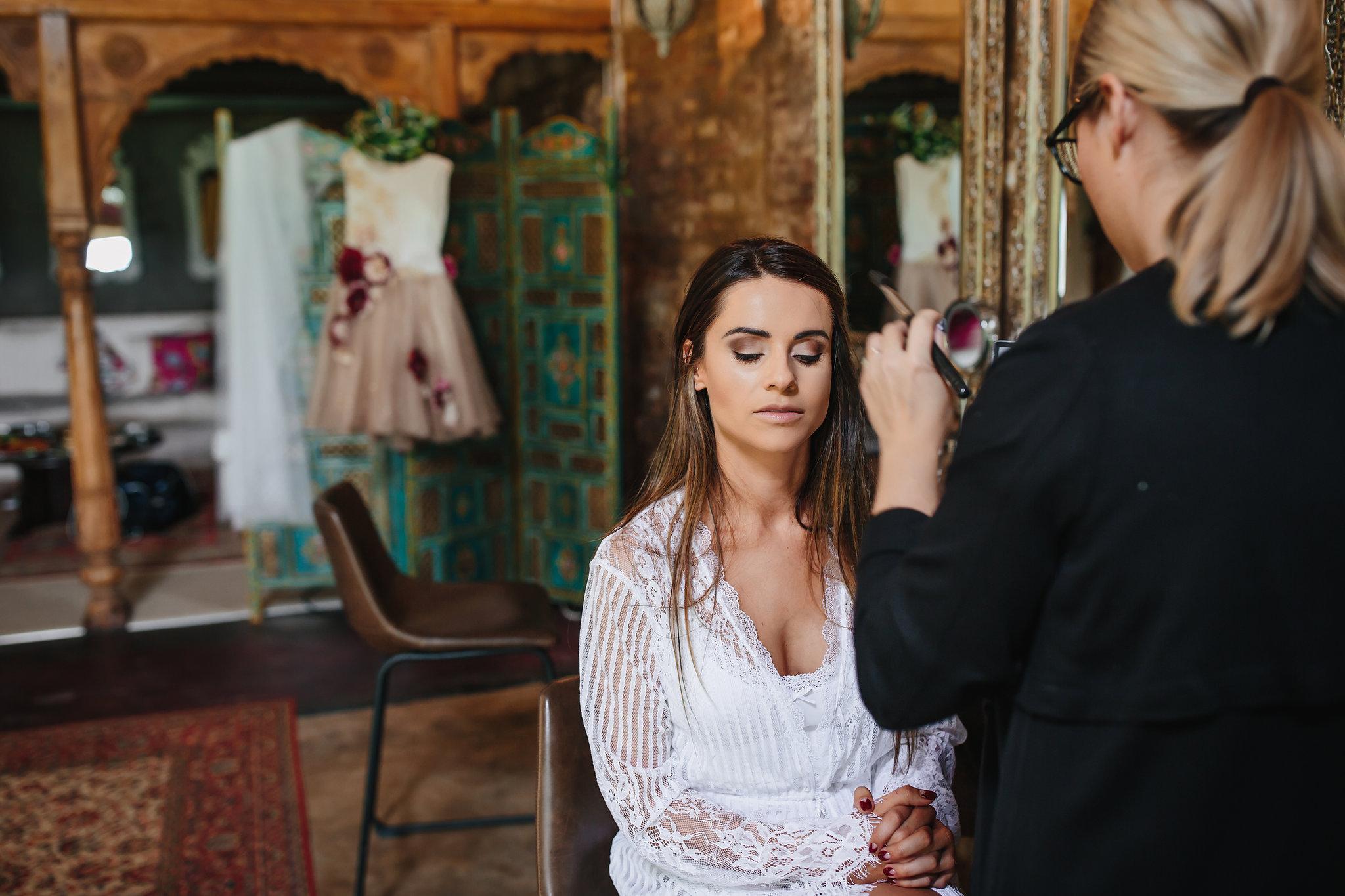 Durban Makeup Artist forest wedding mac makeup artist durban (14 ...