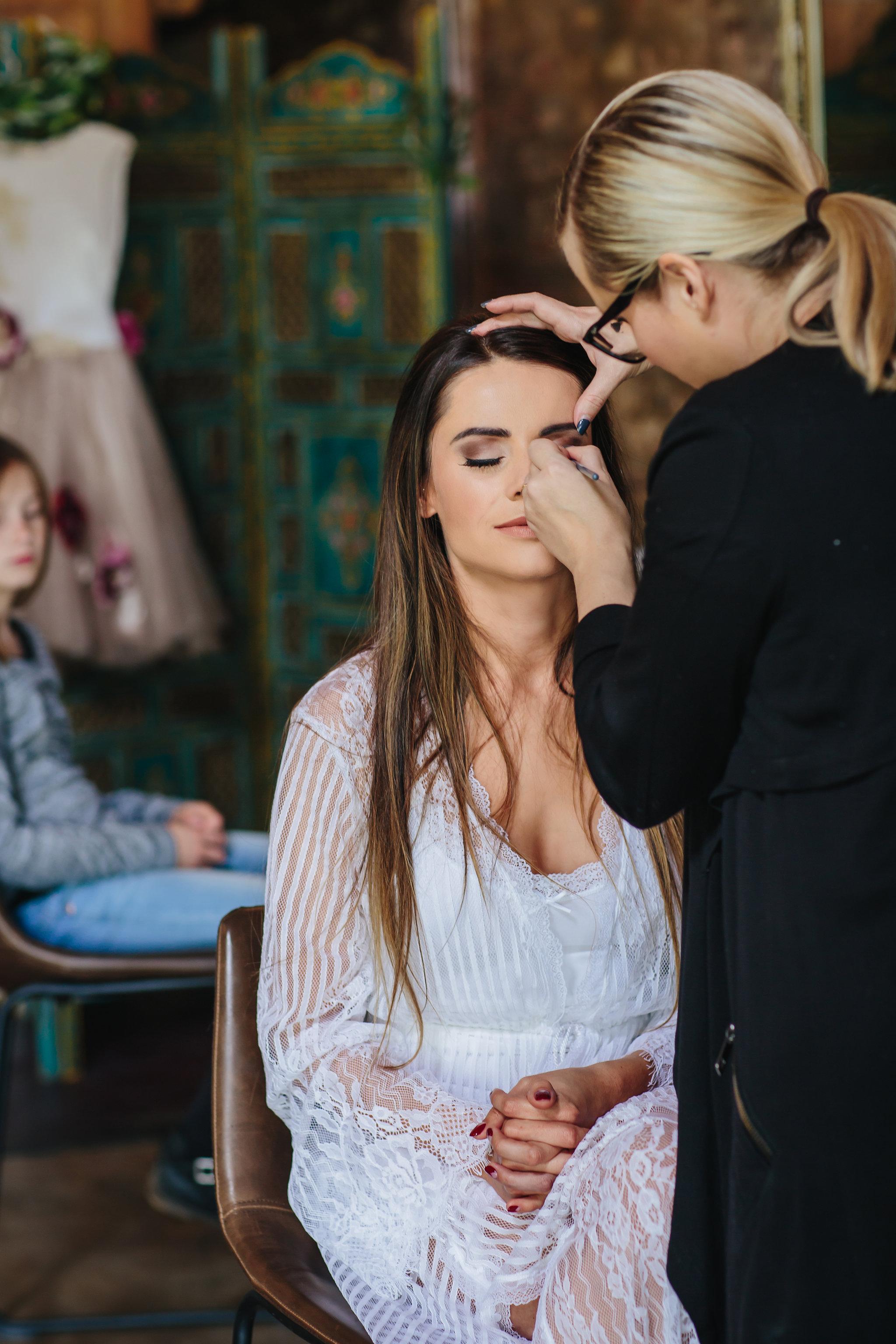 Durban Makeup Artist forest wedding mac makeup artist durban (15 ...