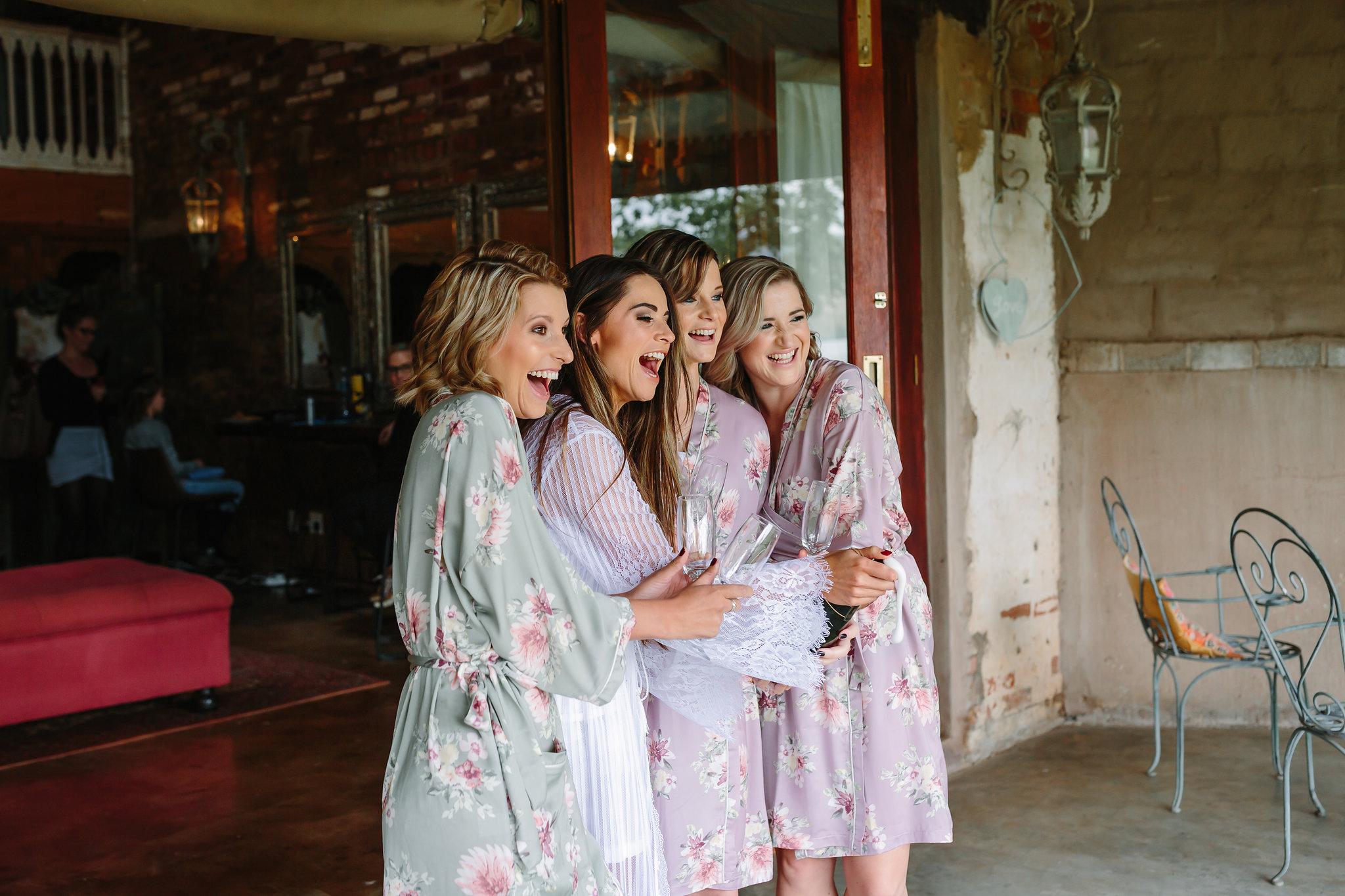 Durban Makeup Artist forest wedding mac makeup artist durban (16 ...