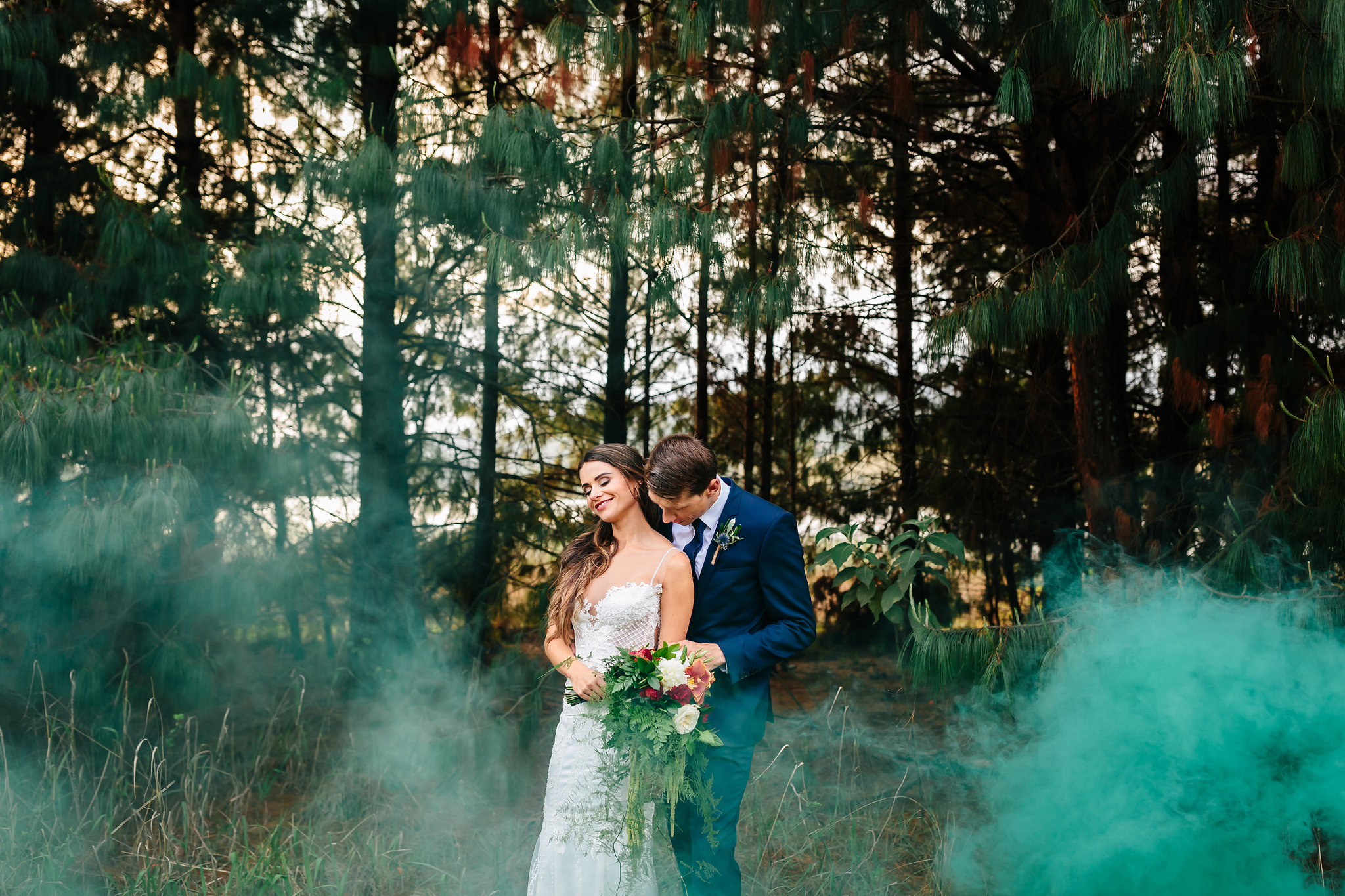 Durban Makeup Artist forest wedding mac makeup artist durban (4 ...