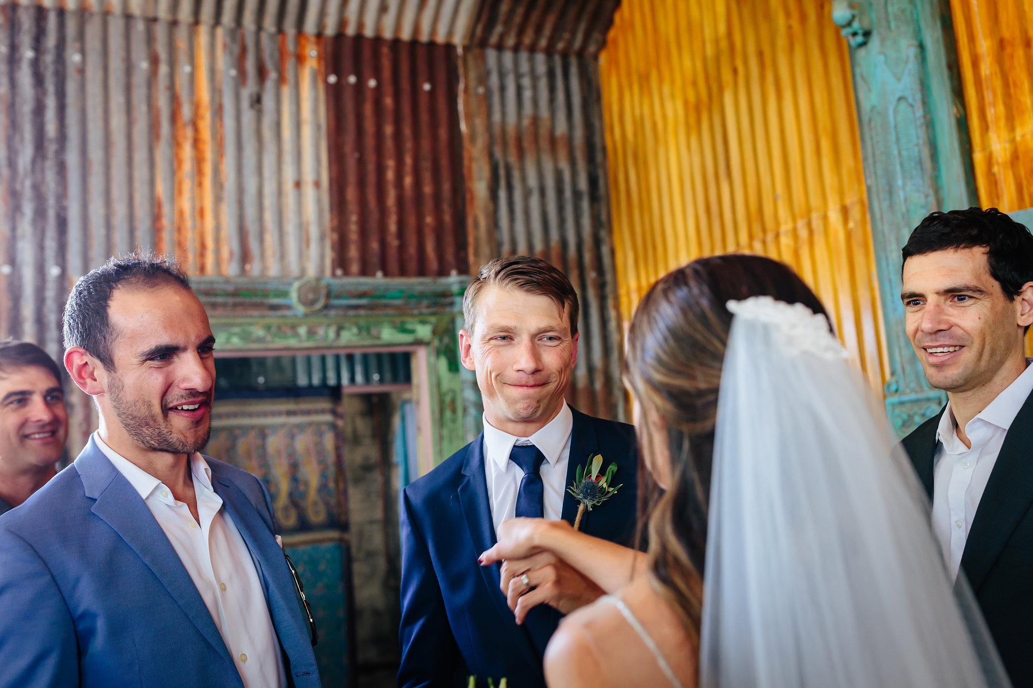 Durban Makeup Artist forest wedding mac makeup artist durban (40 ...