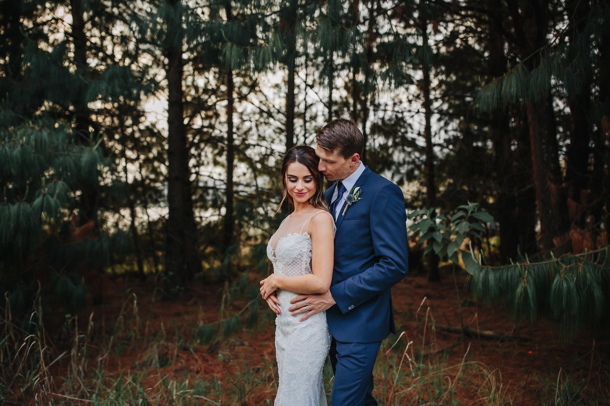Durban Makeup Artist forest wedding mac makeup artist durban (49 ...