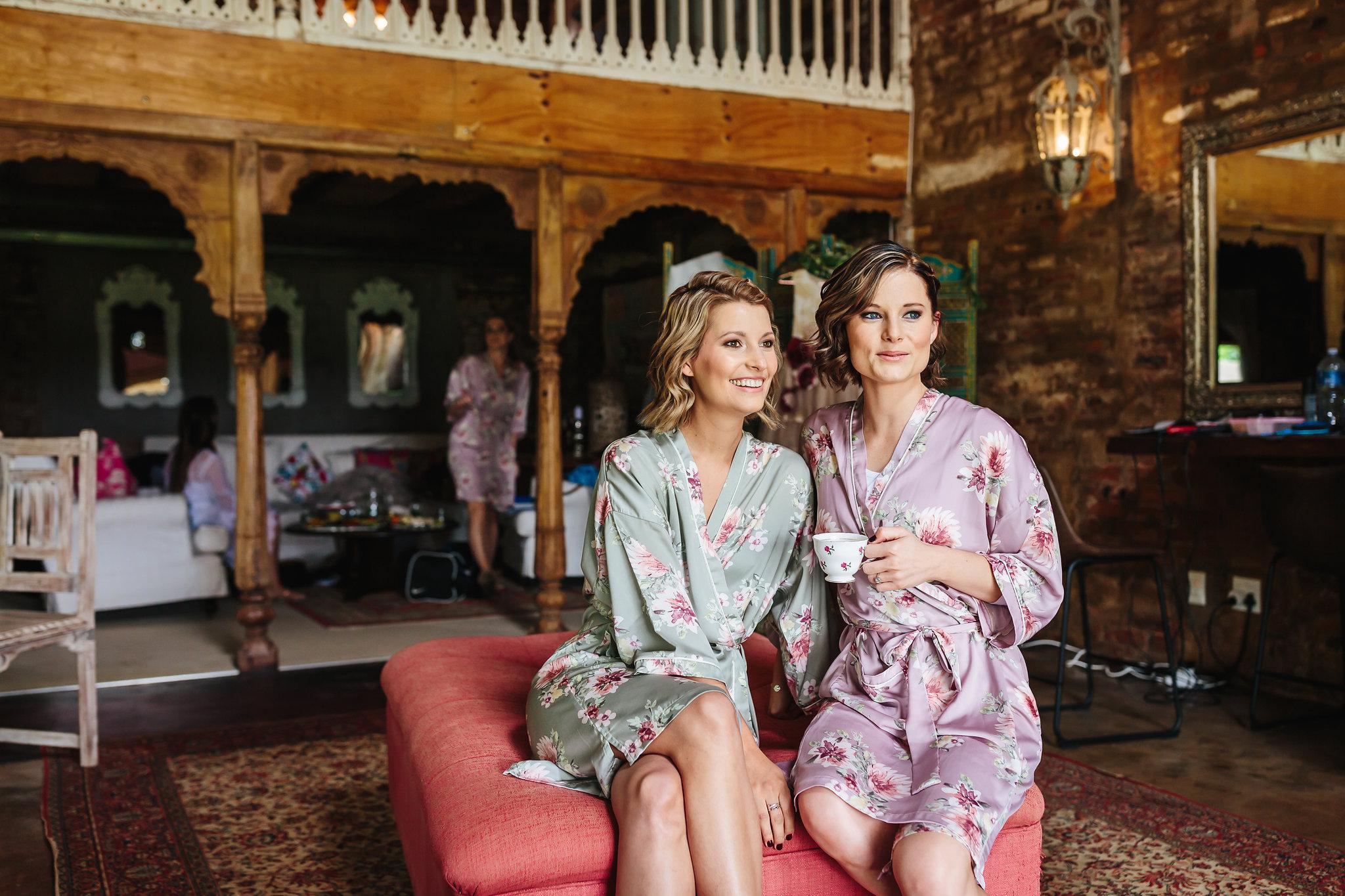 Durban Makeup Artist forest wedding mac makeup artist durban (8 ...