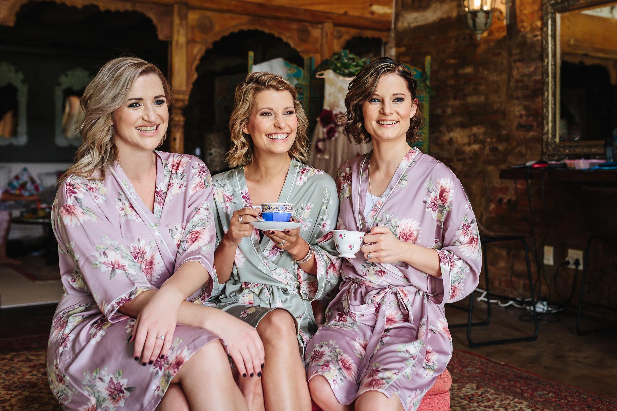 Durban Makeup Artist forest wedding mac makeup artist durban (9 ...