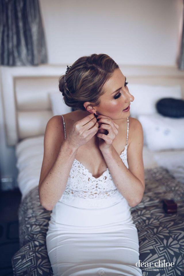 kelly's bridal hair & makeup – durban makeup artist