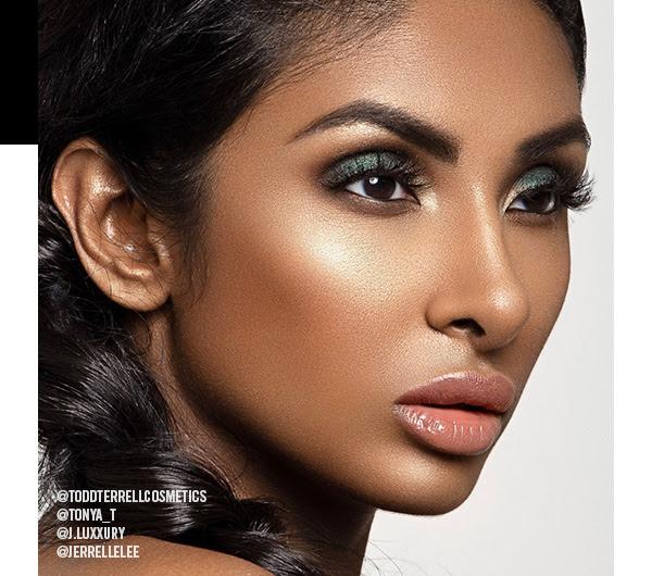 Glow mac foundation hyper real natural makeup