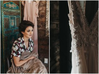 Accentuate Bridal Hair and makeup durban