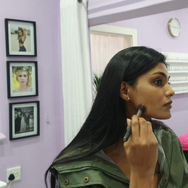 Durban Makeup Lessons (1)