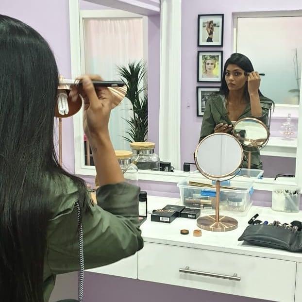 Durban Makeup Lessons (2)