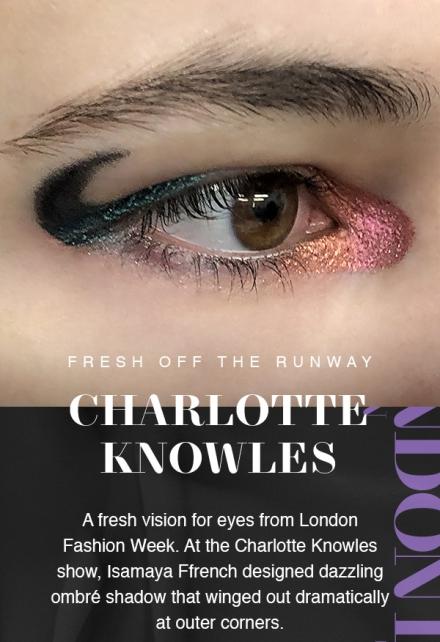 Durban Makeup Artist Makeup Trends ombre eyes