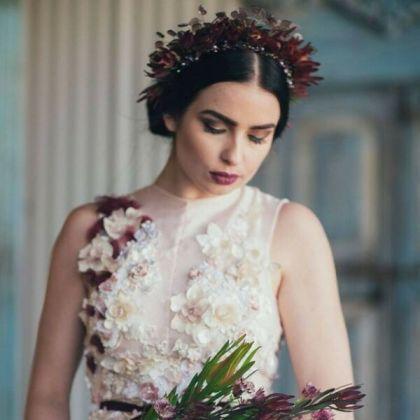 Bridal Makeup Durban Hillcrest midlands drakensberg ballito