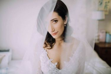 Durban Make up artist bridal