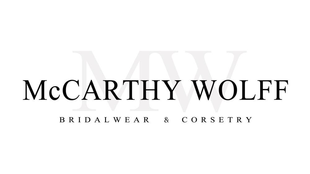 Bridal wedding dress gown designers durban KZN South Africa McCarthy Woolf